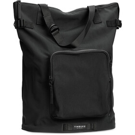 Timbuk2 Tote Backpack jet black lug